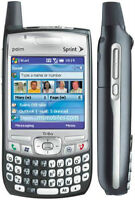 Palm Treo 700wx Windows smartphone, (like blackberry)