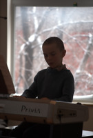 Cours de piano flûte à bec (verdun)