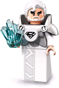 Lego Batman Movie Jor-el Minifigure