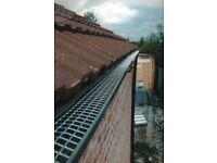 M K guttering & roofing specialists