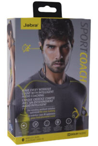NEW in box Jabra Sport Coach In-Ear Noise Cancelling Bluetooth H