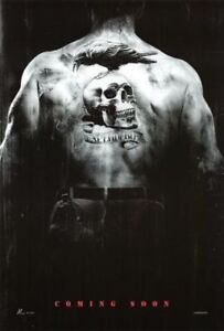The Expendables Advanced Movie Posters
