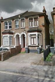 Furnished Large Room in shared house with free Wi-Fi and Council Tax near Stations and shopping