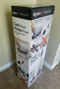 Dyson V8 Absolute Cordless Stick Vacuum (Receipt Included)