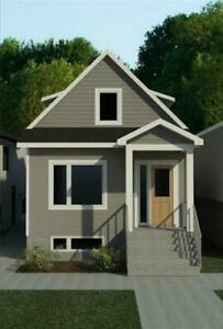 456 Centennial: BRAND NEW 1-1/2-Storey Home w/ SECONDARY SUITE!