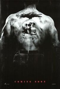 The Expendables Advanced Movie Posters + Movie Trailers