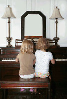 Piano lessons tri-city