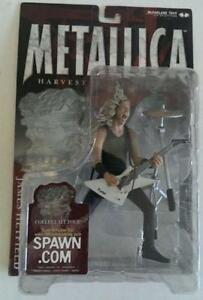 Metallica Harvester Of Sorrow Action Figures Cambridge Kitchener Area image 5