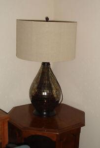 Palma Brava large table lamp