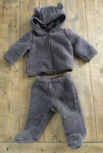 Baby Gap Pants/Jacket Set