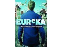 Town Called Eureka, A - Season 1-5 (15)