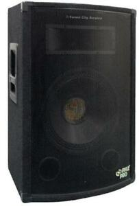 Brand New - PYLE PRO PADH879 DJ STAGE SPEAKER SYSTEM - Awesome Price!