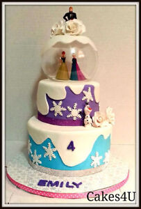 Birthaday cakes,cup cakes and cake pops Oakville / Halton Region Toronto (GTA) image 1