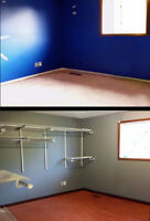 Professional FEMALE Painter over 20 yrs in London Best Rates