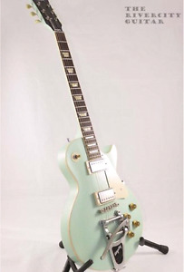 Gibson Historic Les Paul R7  2011 Kerry Green
