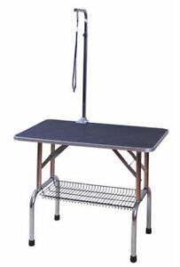 REDUCED**PET GROOMING TABLE