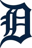 4 Detroit Tigers Tickets to Games this Long Weekend at Comerica