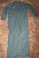 Large Tall Marv Holland Coveralls just $20.  Check out my other