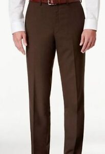 Riviera Traveler Mens Dress Pants.[new] Size 40R MSRP $155 U.S.
