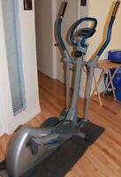 elliptique Ion Fitness pas servit bcp  200$ferme pas négociable
