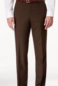 Riviera Traveler Mens Dress Pants[new] size 40R [over 75% off]