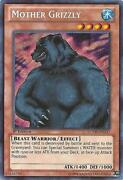 Yugioh Mother Grizzly