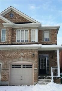 Churchill Meadows!! Low Priced Semi!