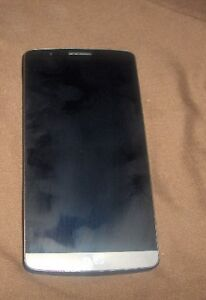 LG G3 D850 Grey in nice condition unloked.