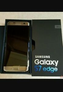 Silver Samsung S7 32GB for sale
