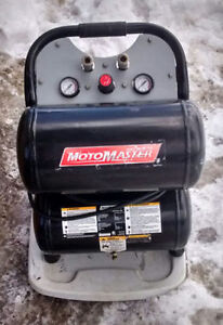 2 Air Compressors For Sale