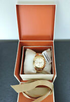 REDUCED: BRAND NEW Gold Coach Women's Watch 65% off
