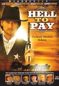 4 Great  Sealed Western Movie's... $10 For All 4 Movie's.