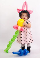Professional Balloon Twisting, Balloon animals Birthday &events