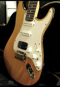 Fender Stratocaster 1998 USA