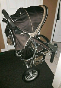 Valco Tri Mode single stroller, mint condition