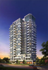 Brand New condo for rent near woodbine Race track