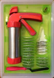 COOKIE PRESS - never used - $15