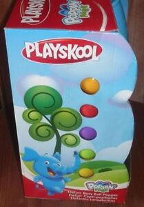 Playskool Poppin Park Elefun Busy Ball Popper Toy   NEW IN BOX Oakville / Halton Region Toronto (GTA) image 4