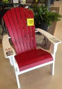 Adirondack Chairs On Sale Cambridge Kitchener Area image 2