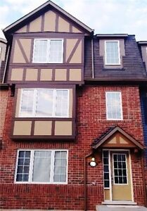 4 Bedroom Townhouse for Rent Near Mount Pleasant Go-Station