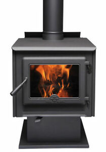 True North Wood Stove by Pacific Energy