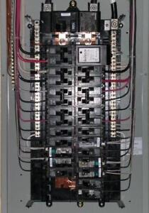 Etobicoke electrician 647-692-4438