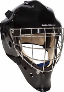 New Vaughn ice hockey goalie helmet mask equipment senior junior