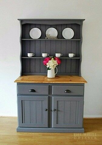 Welsh Dresser - sold subject to collection