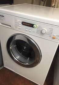 Miele washing machine. Fully working very clean immaculate very reliable