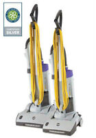 Next Generation ProTeam Upright Vacuums! FREE BAGS!