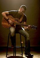 Solo Acoustic Guitarist/Vocalist (Specializing in Country)
