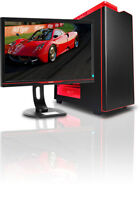 Extreme PC Custom Gaming PC   Configure your own price!