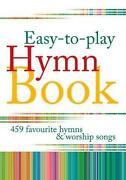 Hymn Book Music
