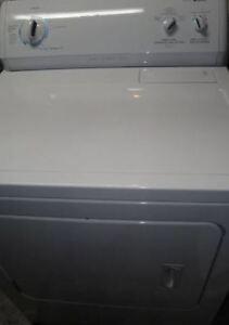 Sécheuse Kenmore Dryer A1 comme neuf .grande capacité Livraison